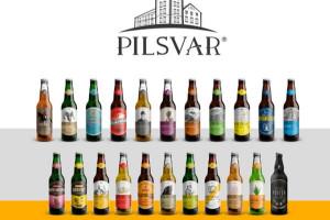 Browar Pilsweizer rozpoczął rebranding, pojawi się nowa marka