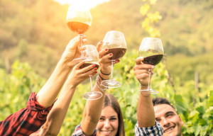 Główny sommelier Lidla: Polskie wina spokojnie mogą konkurować z zagranicznymi (wywiad)