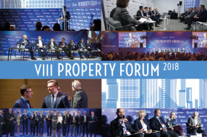 Property Forum 2018 - ostatnie dni rejestracji!