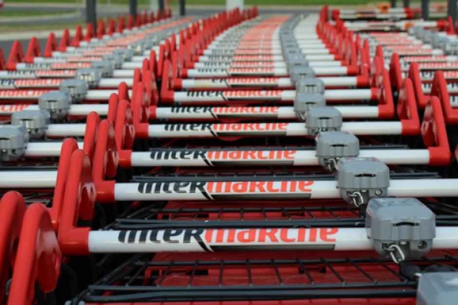 Intermarche zamknęło 4 kolejne sklepy, następny w połowie września