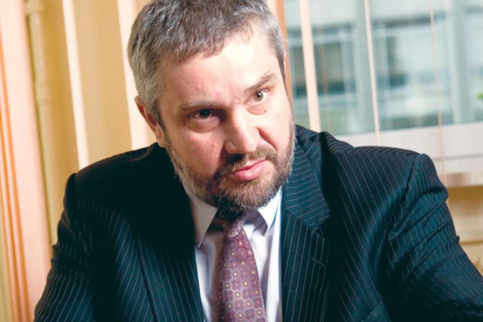 Minister rolnictwa Jan Ardanowski na rozmowach w KE ws. suszy, ASF i budżetu
