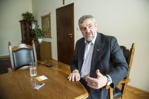 Ardanowski: Trzeba przypominać, że ASF nie jest niebezpieczny dla ludzi