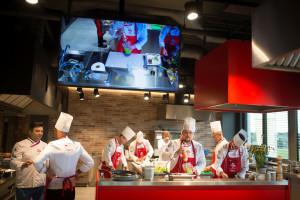 W hali Selgros Cash&Carry w Piasecznie otwarto Instytut Kulinarny Transgourmet