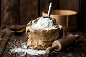 Mąka drożeje, a jej produkcja rośnie