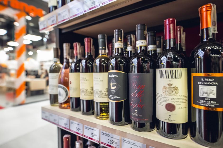 Ambra zwiększyła sprzedaż wina i przychody w 2017/2018.  Zysk na rekordowym poziomie