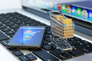 Blisko 55 proc. e-konsumentów robi zakupy w zagranicznych sklepach