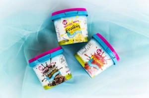 Protein Courtyard, producent lodów Whoopy Whey, szuka inwestora i kapitału na dynamiczny rozwój