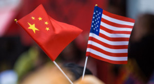 Chiny wstrzymały wydawanie licencji dla firm z USA