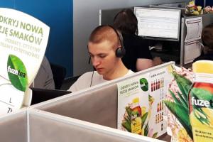 Voice Contact Center podpisał kontrakt z Coca- Cola HBC Polska na obsługę klientów B2B