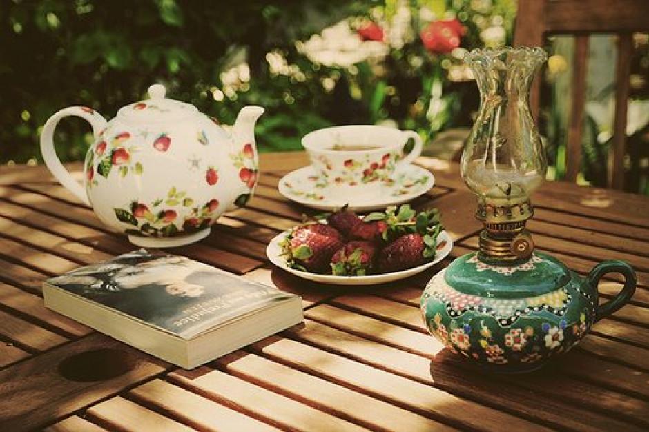 """Ahmad Tea London głównym partnerem """"Baby polskie. Festiwal sztuki dobrego życia"""""""