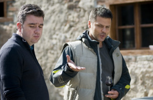 Winnica Srebrna Góra: Nie jest łatwo sprzedawać wino w Polsce (wywiad)