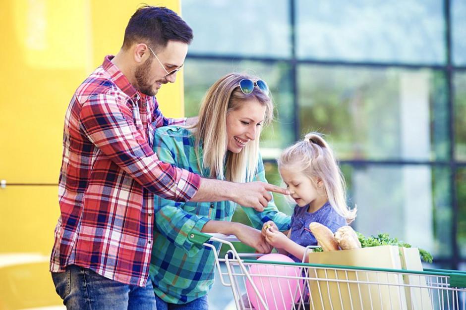 Badanie: Przeciętny shopper zna 16 marek sieci handlowych