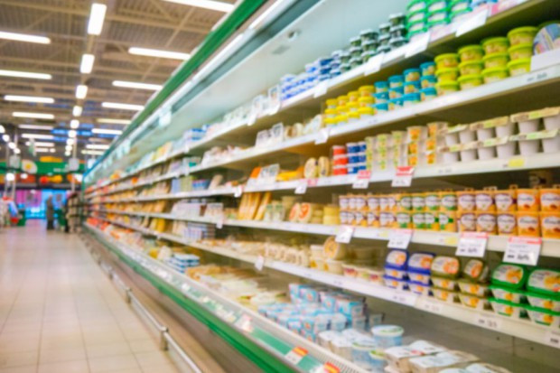 Rynek artykułów mlecznych z punktu widzenia detalisty