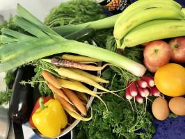 Credit Agricole: Więcej owoców, mniej warzyw (analiza)