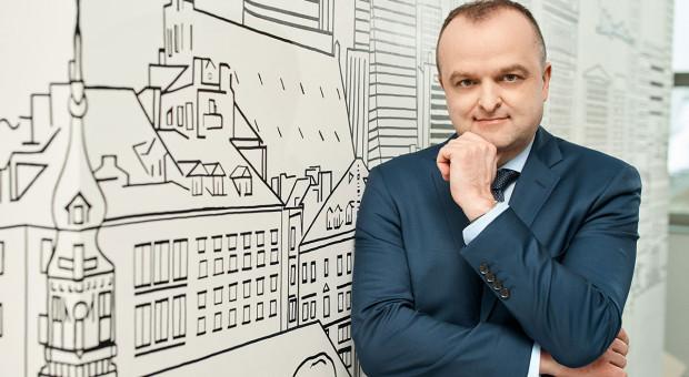 Dobry koncept to podstawa sukcesu - wywiad z Markiem Lipką, dyrektorem supermarketów w Carrefour Polska