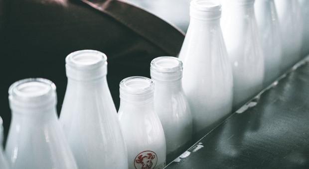 Opakowanie do zadań specjalnych - mleczarstwo