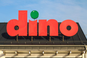 Tajemnica sukcesu Dino