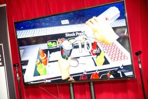 Stock Prestige ruszył z projektem barmańskim Bartender VR League