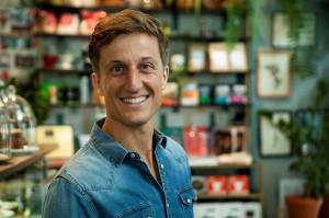 David Gaboriaud: Bronię się przed trendami