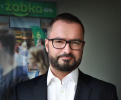"""Prezes Żabki: Wdrażamy projekt """"sklepy jutra"""" wspierany przez sztuczną inteligencję"""