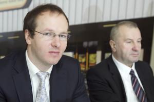 Rodzina Pazganów sprzedaje Konspol Cargillowi
