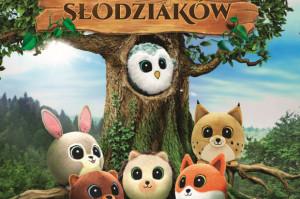 38-latek z Gliwic ukradł 1800 naklejek na Słodziaki