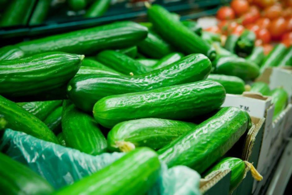 Niemcy: konsumenci zaniepokojeni wysokimi cenami ogórków
