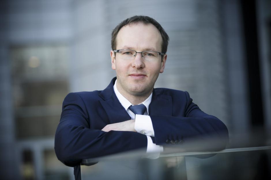 Konspol: Transakcja z Cargillem to szansa na przyspieszenie rozwoju firmy