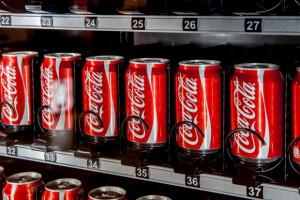 Coca-Cola zainteresowana produkcją napojów z marihuaną