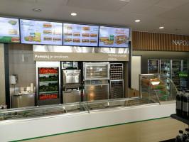 "Subway wprowadza w Polsce koncept ""Fresh Forward"""