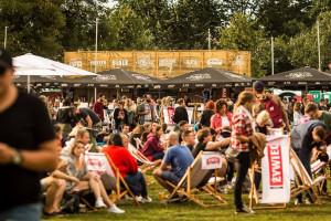 Gastronomia na Męskim Graniu: Czasy zwykłych fast foodów na koncertach odeszły do lamusa