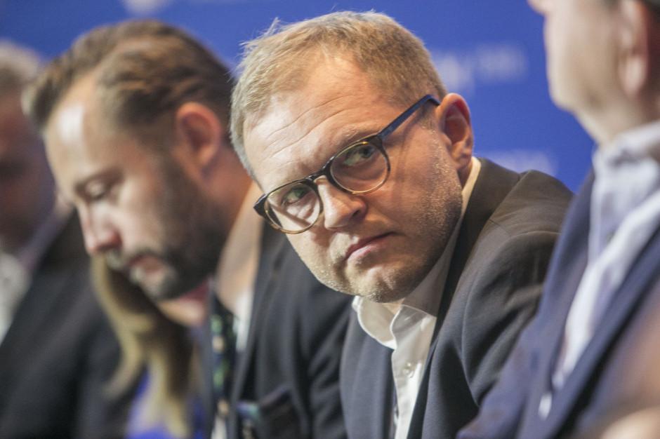 """Property Forum: Centra handlowe zmieniają się, by przyciągnąć pokolenie """"domatorów"""""""