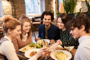 Fanex: Bogacenie się społeczeństwa pozytywnie wpływa na gastronomię