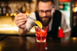 Trendy w napojach alko i non-alco: Piwo w koktajlach, drinki non-alco i kwaśne smaki
