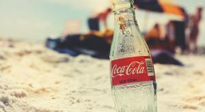 Coca-Cola wchodzi w segment napojów z kombuchy