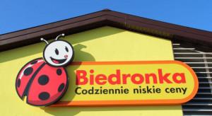 Przy Biedronkach staną automaty Poczty Polskiej do odbiory paczek