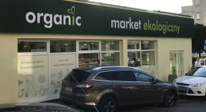 Organic Farma Zdrowia rozwija sieć marketów ekologicznych, szuka lokalizacji w dużych miastach