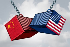 Wojna celna między Chinami a USA może potrwać 20 lat