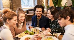 Wartość rynku gastronomicznego i hotelarskiego w Polsce ciągle rośnie