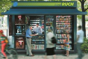 """""""RUCH"""" S.A. w restrukturyzacji wznawia dostawę prasy"""