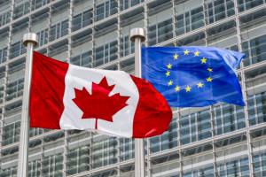 KE: CETA przynosi dobre wyniki, eksport owoców i orzechów wzrósł o 29 proc., czekolady o 34 proc.