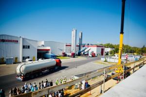 Barry Callebaut rozbudowuje zakład w Łodzi