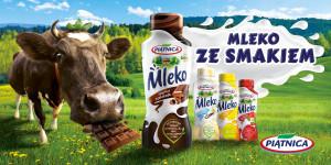 OSM Piątnica: Agencja Veneo wypromuje mleka smakowe