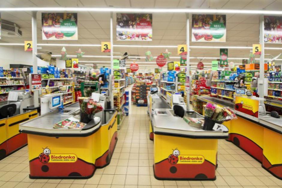 1debd2198acf Biedronka  Związkowcy chcą skrócenia godzin otwarcia sklepów w ...
