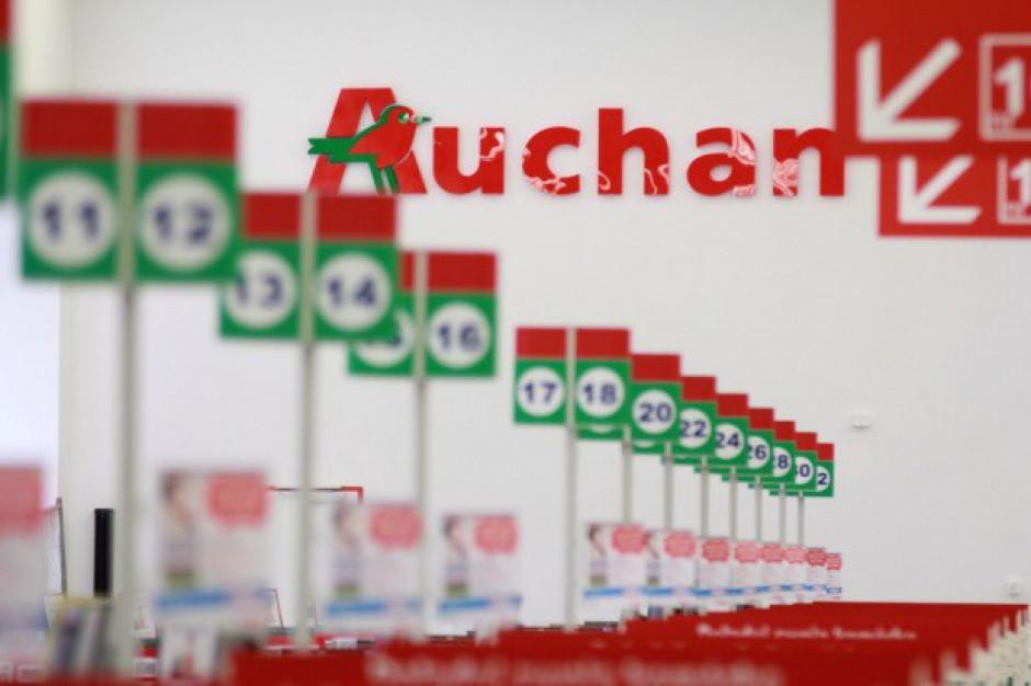 Koszyk cen: Auchan traci cenową przewagę nad Kauflandem
