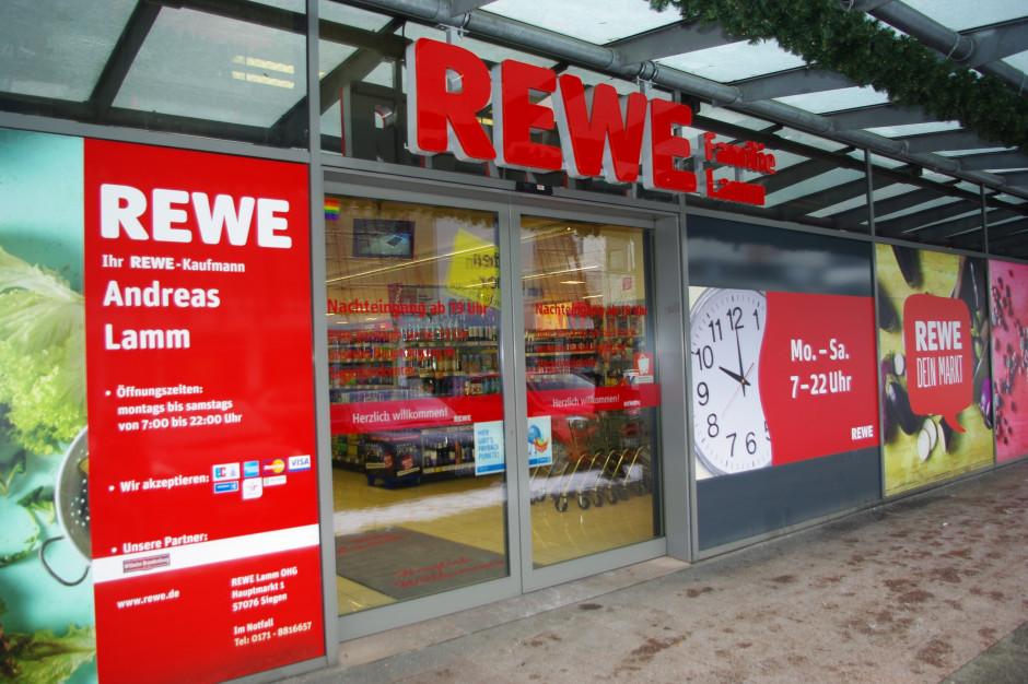 Sieć Rewe pomoże niemieckim rolnikom w związku z suszą