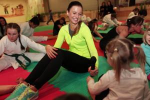 Anna Lewandowska po raz pierwszy na liście najbogatszych kobiet w Polsce