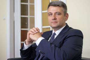 Prezes PAIH: Polska żywność ekologiczna ma szansę na rynku amerykańskim
