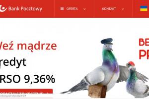 UOKiK: Bank Pocztowy złożył wniosek ws. zgody na przejęcie SKOK-u Jaworzno