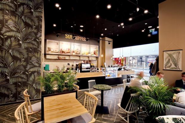 Sieć SO!Coffee otwiera nowe lokale i szuka franczyzobiorców